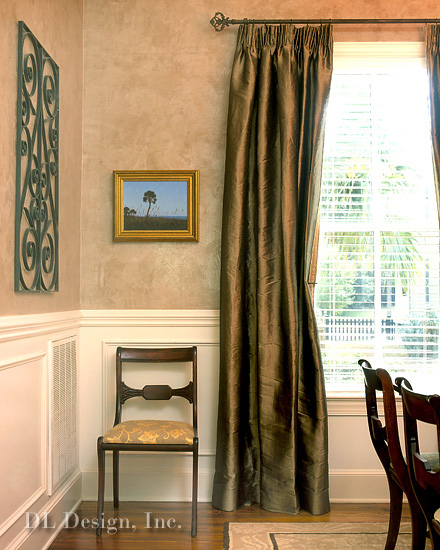 Charlotte Interior Designers | Traditional & Contemporary ...