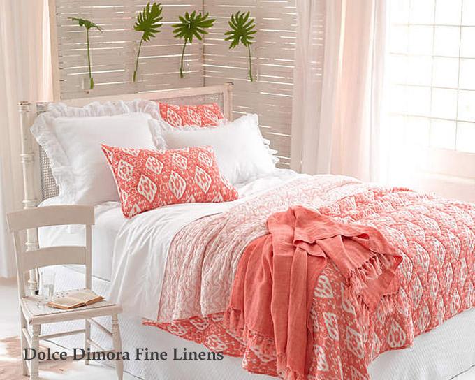 Greensboro Fine Bed Linens Dolce Dimora Fine Linens Nc