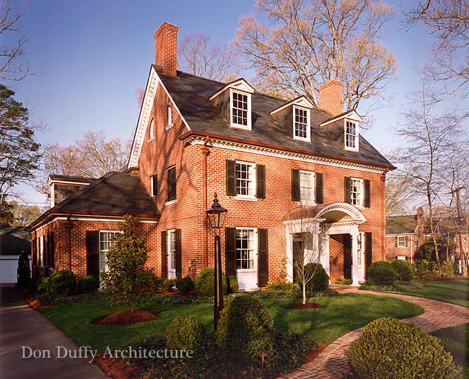 Superb Don Duffy Architecture 1