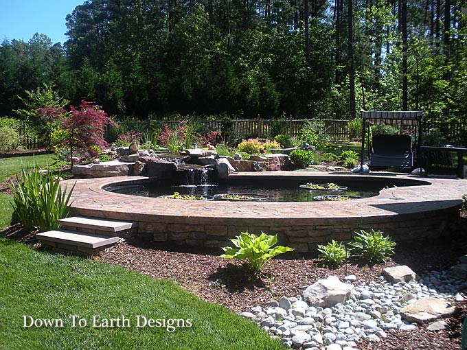 - Raleigh Landscapers Landscaping Raleigh NC Design Online