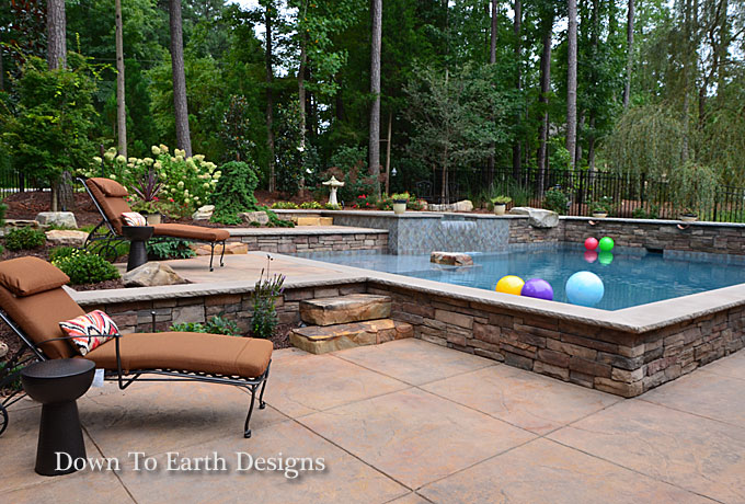 Raleigh Landscapers Landscaping Raleigh Nc Design Online