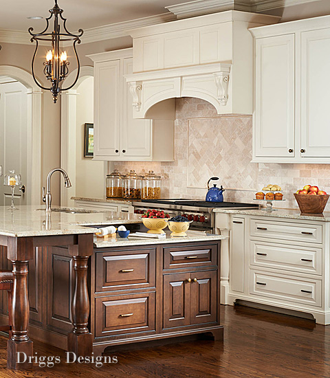 Raleigh interior designers driggs designs nc design for Kitchen design raleigh