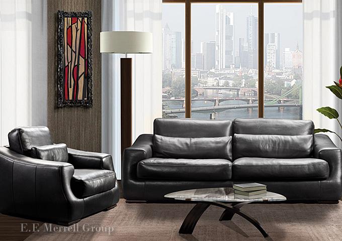High Point Furniture E F Merrell Group Nc Design