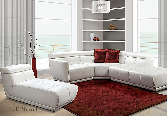 High Point Furniture E F Merrell Group Nc Design