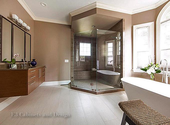 Charlotte Kitchen Design, Remodelers | E3 Cabinets U0026 Design | NC Design