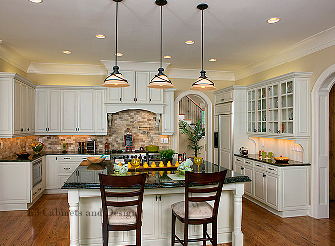 Kitchen Cabinets In Burlingame Ca