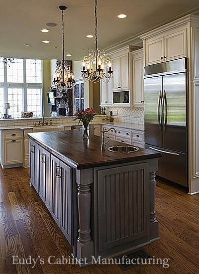 Charlotte Custom Cabinets Eudy S Cabinets