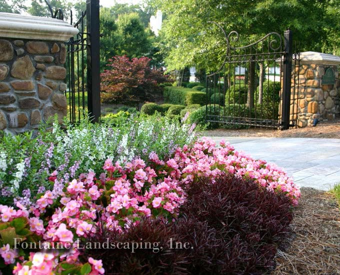 Fontaine Landscaping, Inc.
