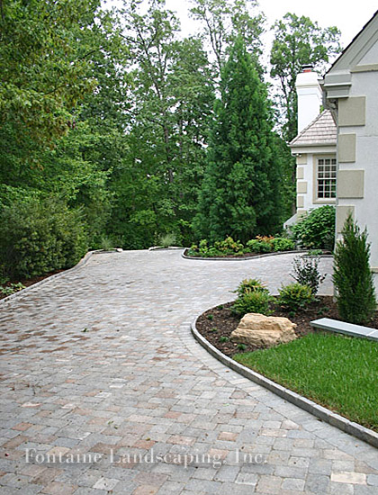 Raleigh landscapers raleigh landscape design nc design for Landscape design raleigh