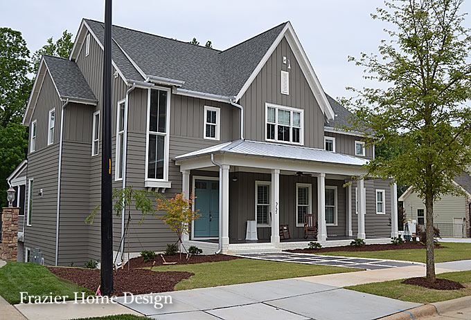 Frazier Home Design 3