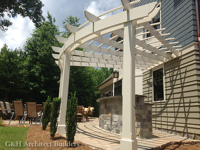 Landscape Designer Chapel Hill Nc