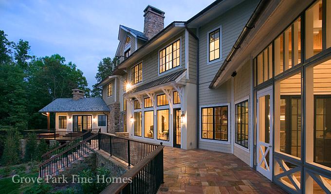 Grove Park Fine Homes 1