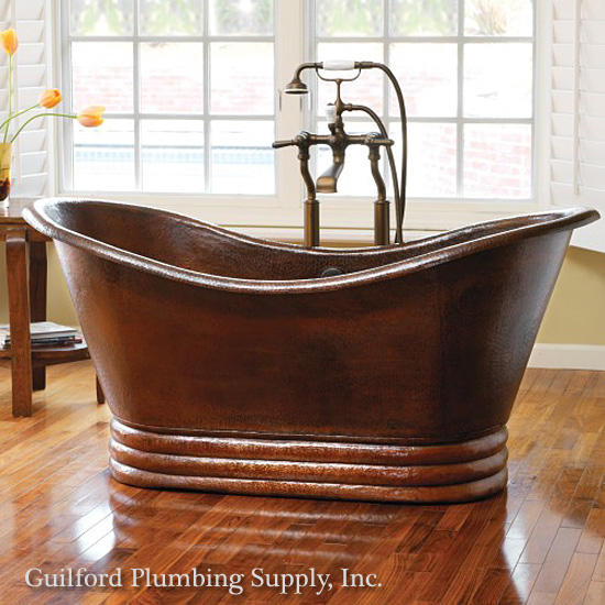 Guilford Plumbing Supply, Inc. 1
