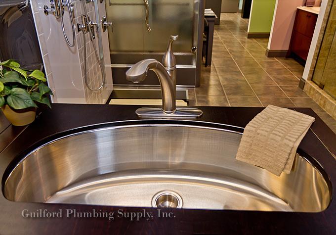 Raleigh Greensboro Kitchen Bath Fixtures Guilford Plumbing Supply Nc Design