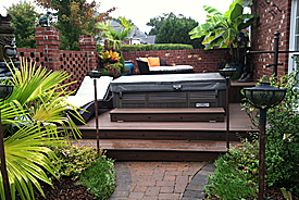 North carolina landscapers outdoor living contractors for Landscape architects directory