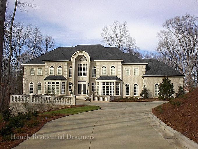 Winston salem residential designers architecture houck Residential design