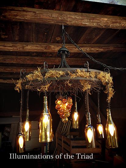 triad greensboro lighting store illuminations nc design