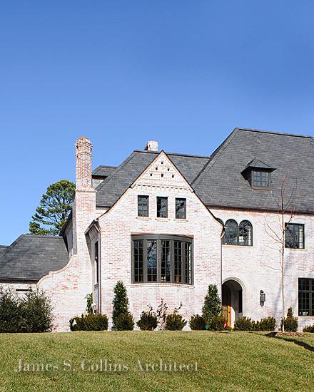 Winston Salem Greensboro Architects James S Collins Architect Nc Design