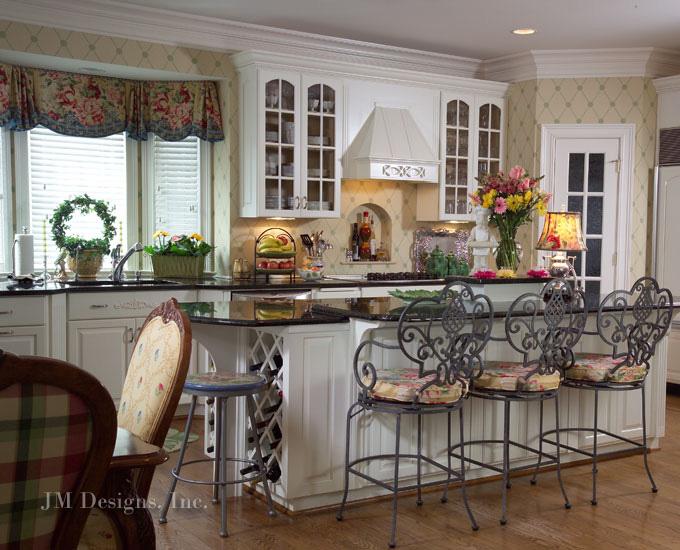 Greensboro Interior Design Jm Designs Inc Nc