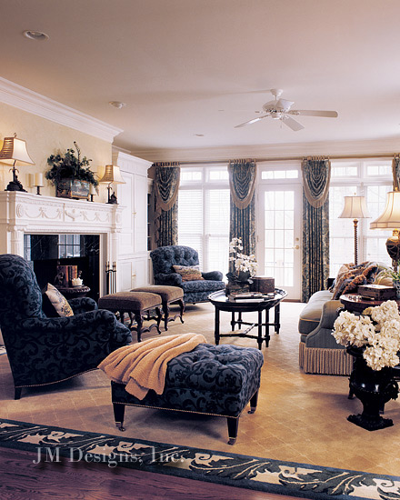 Interior Design Greensboro Nc Concept Custom Greensboro Interior Design  Jm Designs Incnc Inspiration Design