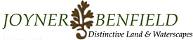 Joyner-Benfield Distinctive Land & Waterscapes
