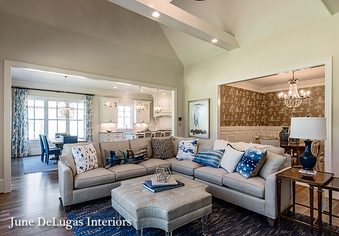 Winston Salem Interior Design View Photo Gallery June DeLugas Interiors