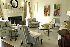 North Carolina Interior Designers North Carolina Design