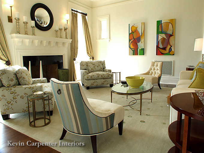 Kevin Carpenter Interiors