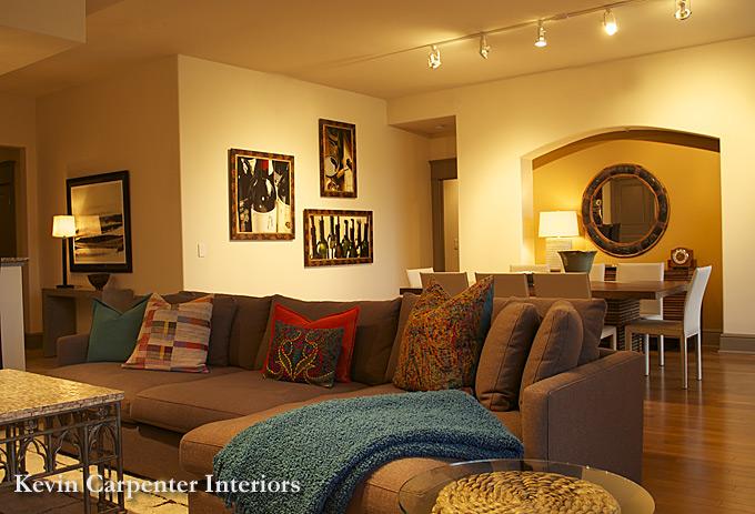 Charlotte interior designers kevin carpenter interiors - Interior design charlotte nc ...