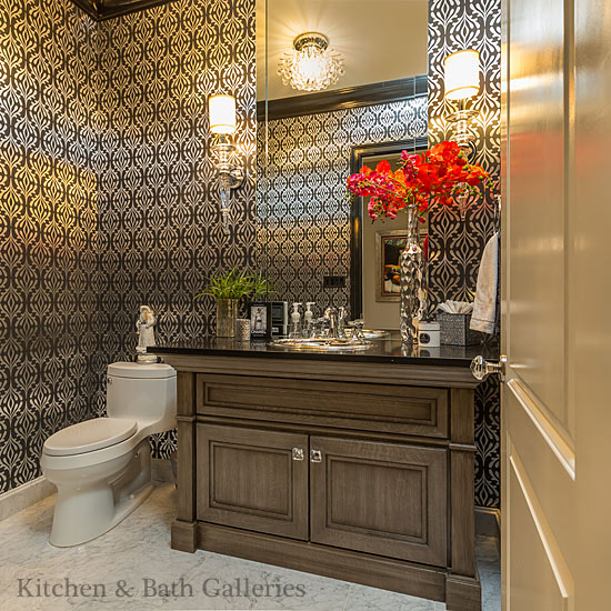 Kitchen And Bath Gallery: Raleigh Kitchen Designers