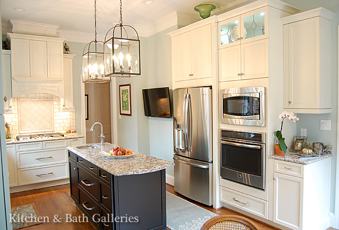 Raleigh Kitchen Designers Appliances Kitchen Bath Galleries NC De