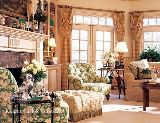 Interior Design Greensboro Nc Greensboro Interior Designers  Knight Carr & Company  Nc Design
