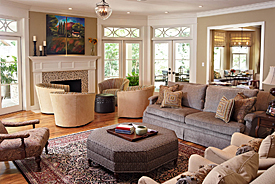 Greensboro Interior Design Firm That Creates Interiors Are The Perfect Expression Of Who You And How Live