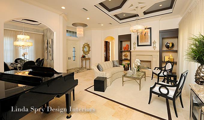 Asheville Hendersonville Interior Designers