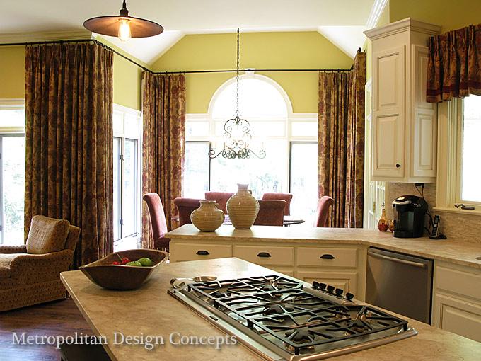 Charlotte Interior Designers Metropolitan Design Concepts Nc Design
