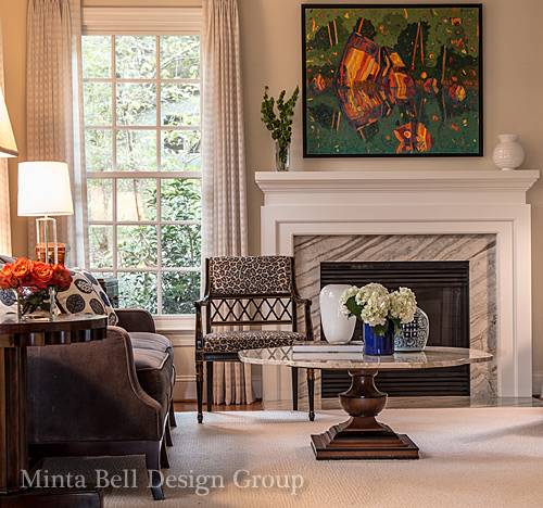 Raleigh Chapel Hill Interior Designers Minta Bell Design Group Nc Design