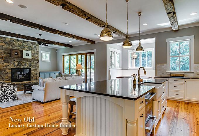 Kitchen Designer Asheville Nc