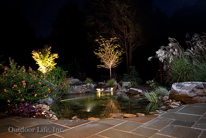 Charlotte landscape designers outdoor life inc nc design outdoor life inc 1 mozeypictures Image collections