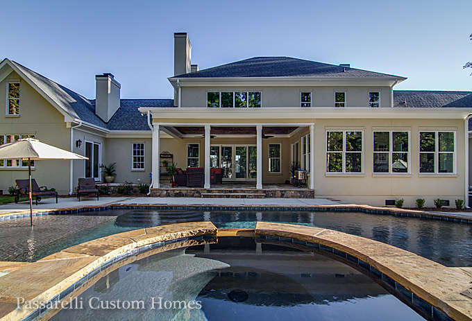Passarelli Custom Homes 1