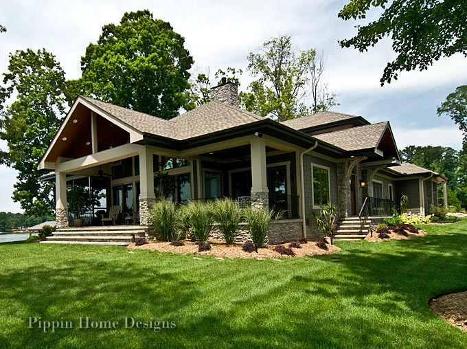 lake norman charlotte residential designer pippin home