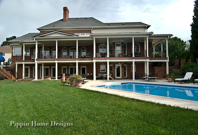 Find your inspiration search north carolina interior for Pippin home designs