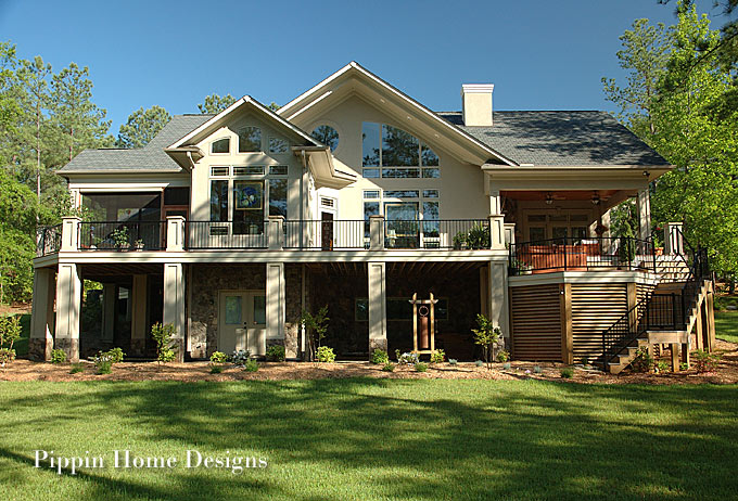Pippin home designs charlotte nc home design and style for Home by design nc