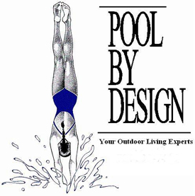 Pool By Design complete backyard design with pool and landscape package Pool By Design