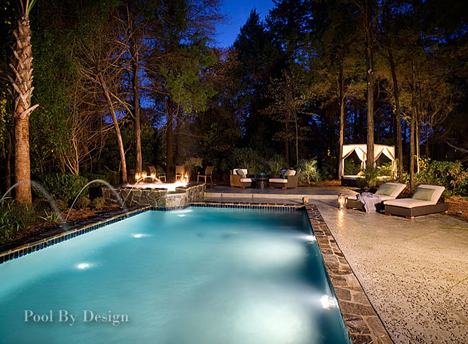 Pool By Design