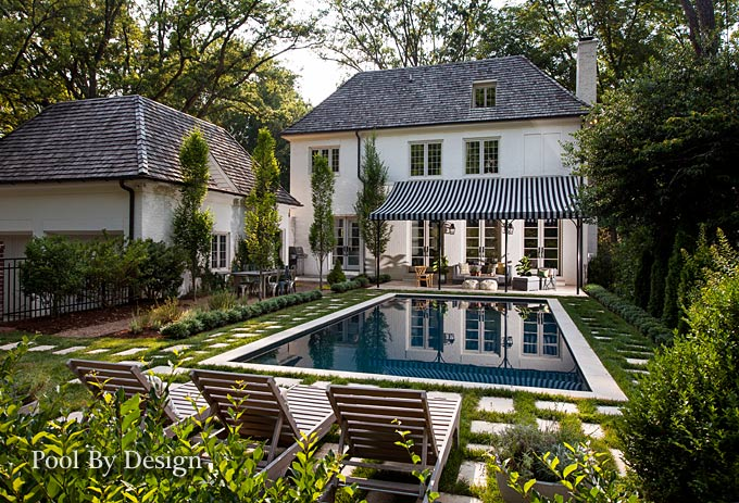 Beautiful Pool By Design Images - Interior Design Ideas ...