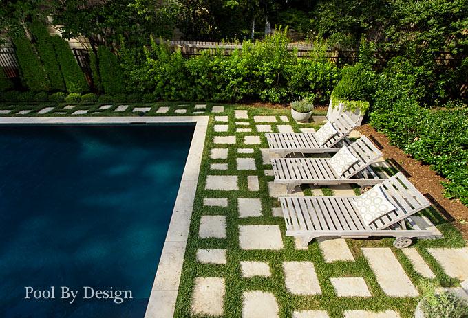 Charlotte Pool Builder And Landscaper | Pool By Design | NC Design Online