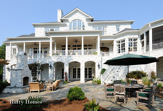 raleigh luxury home builders remodelers rufty homes nc design