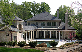 North Carolina Remodelers | Kitchen, Bath Home Remodelers