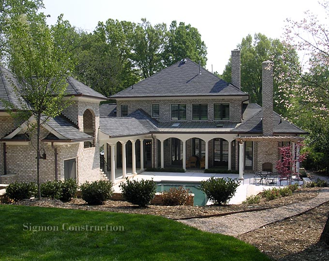 Best Raleigh Builders Remodelers Sigmon Construction Nc Design