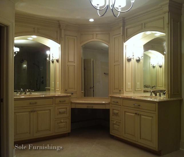 Charlotte Custom Cabinets Furniture